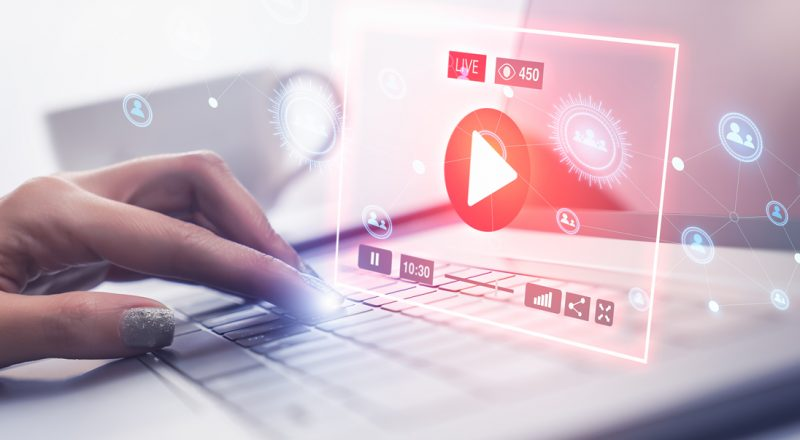 6 Ways to use Live Videos for Business