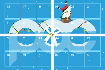 PDC Facebook Christmas Film Advent Calendar – Terms & Conditions