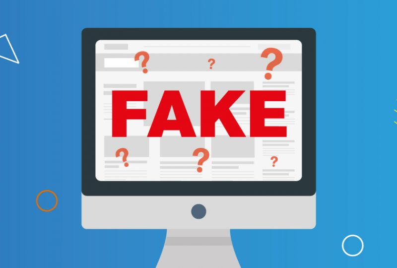 8 Ways to Spot Fake News